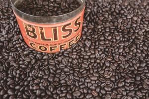 foto koffiebonen